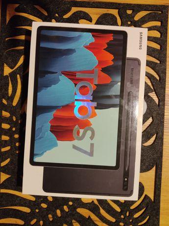 Nowy Samsung Galaxy Tab S7 Mystic Black 128 GB