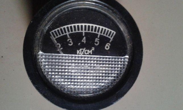 Манометр МД13Б ,МД231