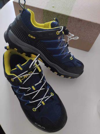 Buty Trekkingowe chłopięce firmy CMP rozmiar 33