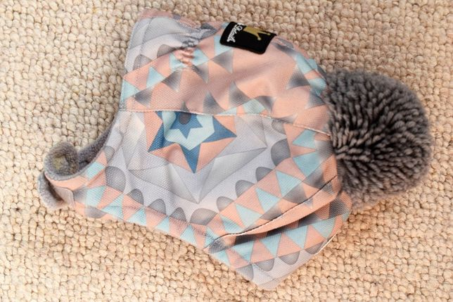 Nowa czapka Elodie Details 0-6 m