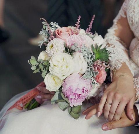 Fleur- Florystyka i dekoracje ślubne. Wymarzona oprawa Waszego ślubu
