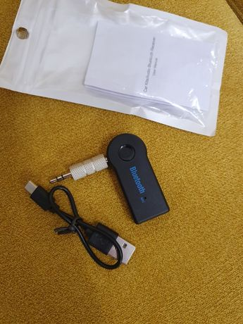 Bluetooth приемник