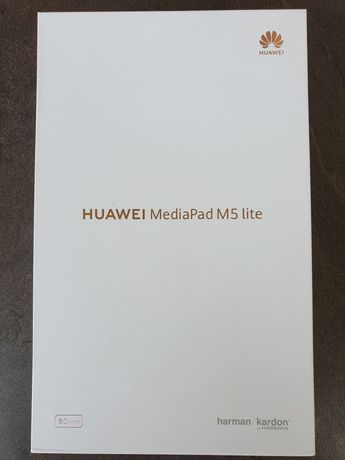 "Huawei MediaPad M5 Lite 8"" Wi-Fi"