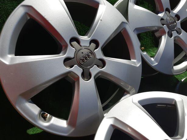 Felgi aluminiowe ! 17 Cali!5X112! VW ! AUDI ! SKODA ! SEAT !