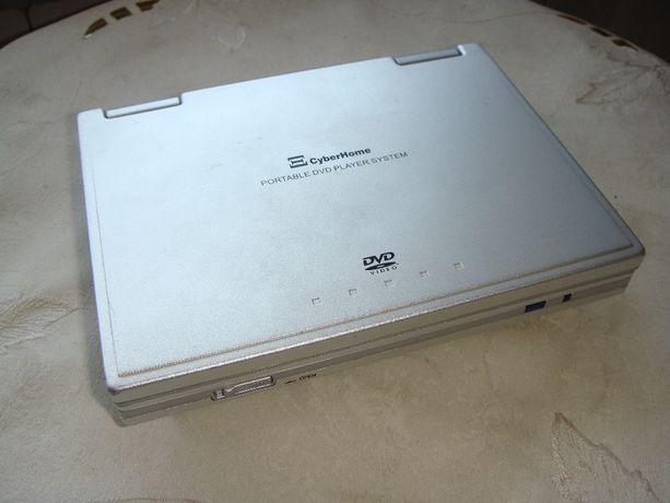 DVD - Odtwarzacz CD , DVD, Xwid