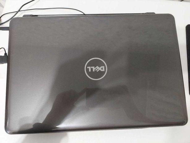 Ноутбук Dell Inspiron 5567 i7 ddr4 ssd