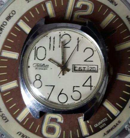 Zegarek męski Sława 26 jewels