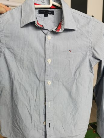 Sprzedam koszule Tommy Hilfiger