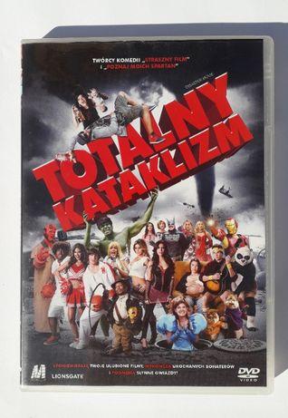 Totalny kataklizm film DVD
