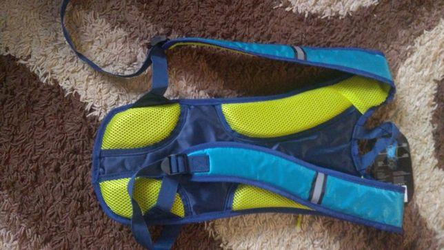 Nowy, nieużywany plecak na rower/ Do biegania, Seven for 7