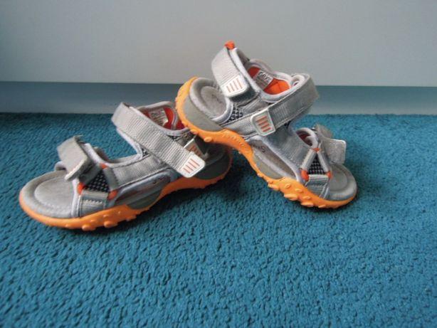 NEXT-Super Sandałki Trekingowe 26