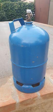 Butla gazowa 5 kg