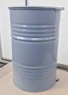 Бочка 200 литров.