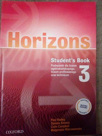 Horizons 3 Student's Book