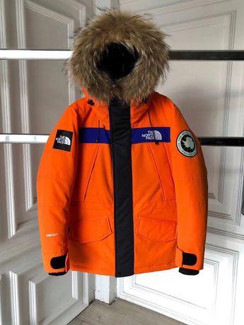 Продам куртка пуховик The North Face/ мужская куртка / мужской пуховик