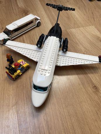 Lego City 60102 samolot Vip