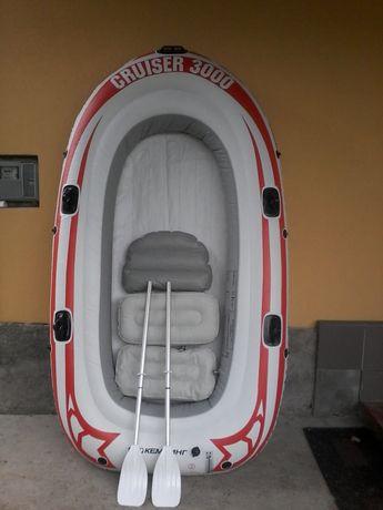 Новая лодка 1000грн