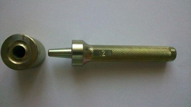 Zakuwak do oczek okrągłych 12mm i inne zakuwaki