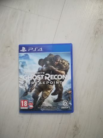 asassin syndicate i Ghost Recon Breakpoint ,Uncharted 4, Battlefield 1