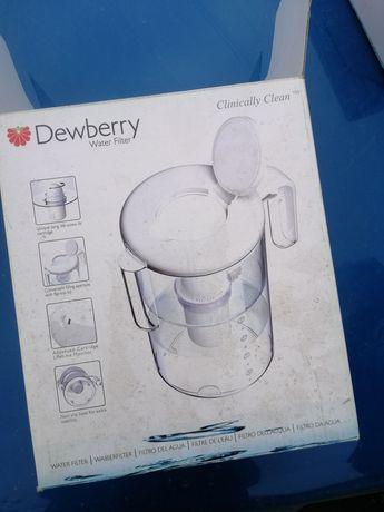 Кувшин фильтр для воды Dawberry