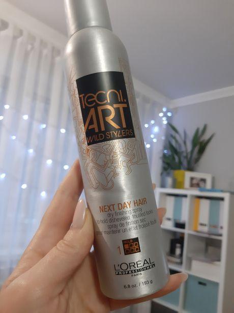Текстурирующая пудра L'Oreal Tecni Art Next Day Hair