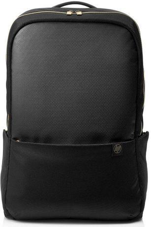 "Рюкзак HP 15.6"" Pavilion Accent Backpack / Black/Gold (1900 руб)"