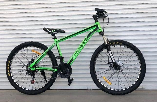 Горный велосипед 24-26-29, TopRider Топ продаж!!