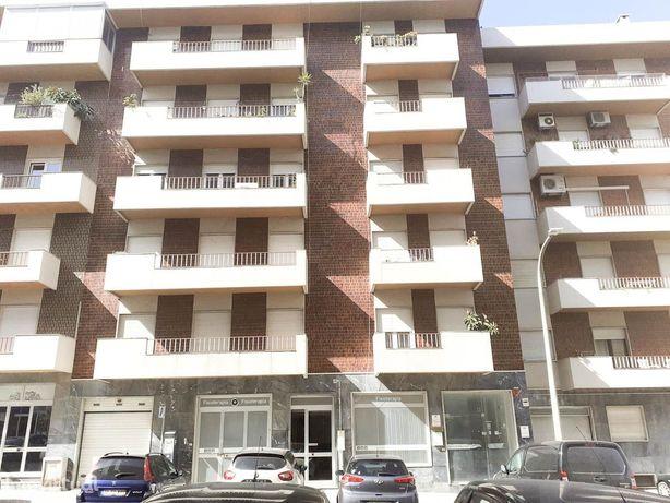 Apartamento T3, Santarém