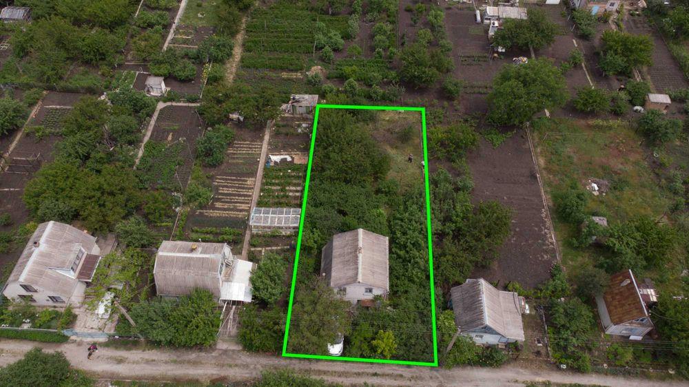 Продам приватизированный дачный участок Ивано-Анновка - изображение 1