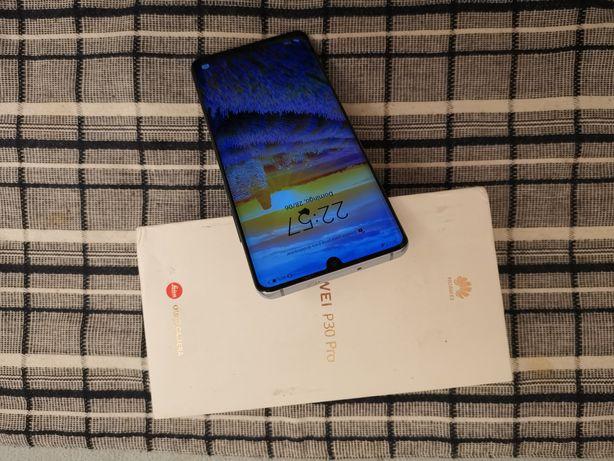 Vendo Huawei p30 prós