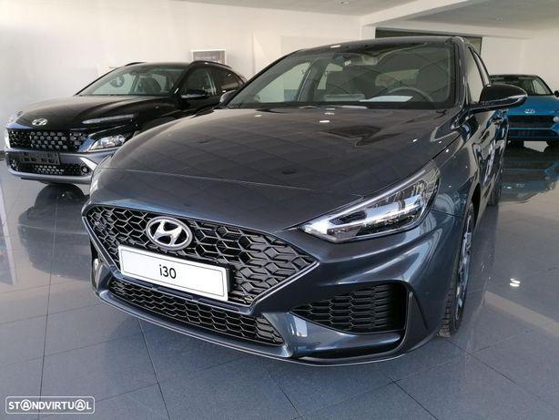 Hyundai i30 1.0 T-GDi N-Line
