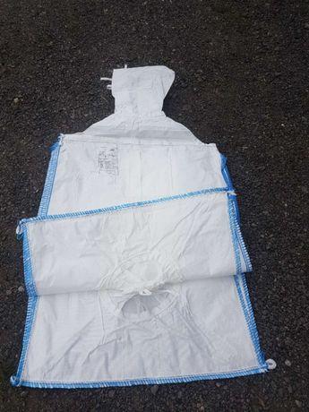 Worki Big Bag Nowe używane różne rozmiary i rodzaje