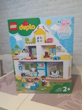 Lego Duplo Лего ДУПЛО Модульный игрушечный дом 10929 новый