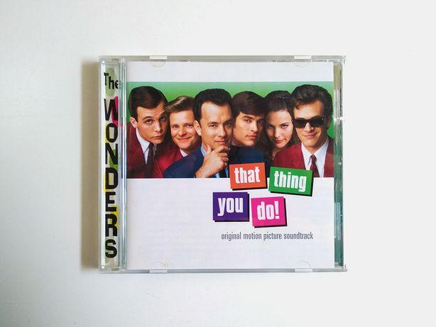The Wonders - That Thing You Do! - Banda Sonora Original (CD)