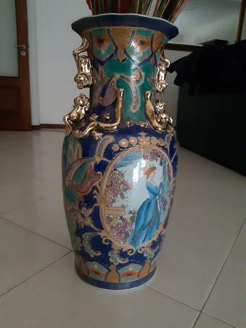 Jarrão Porcelana