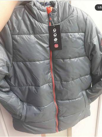 Куртка парка зимова 170см
