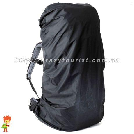 Дождевики реинкаверы для рюкзака от 45 до 90 литров