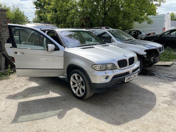 Разборка BMW X5 e53 бмв х5 е53 запчасти шрот по запчастям детали