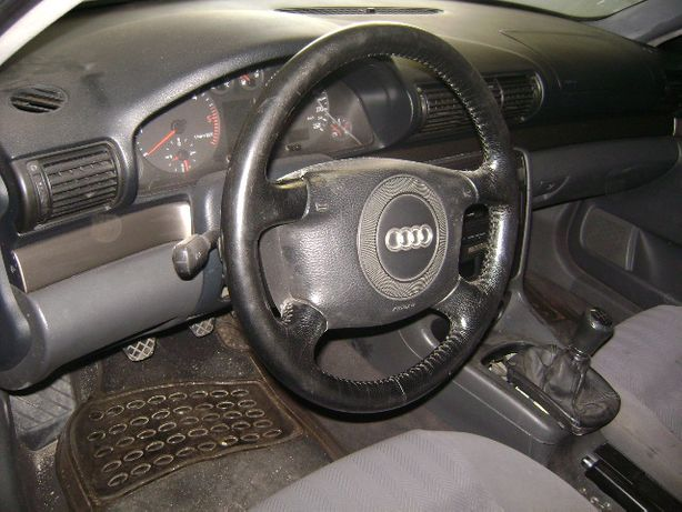 Audi A4 B5 Avant, peças
