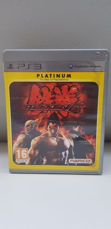 Tekken 6 na Playstation 3