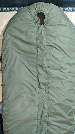 Зимний спальный мешок Carinthia Defence 4 (комфорт -15) армии Англии