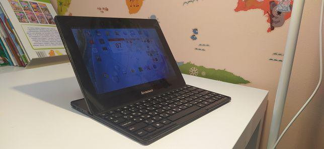 Планшет + клавиатура Lenovo IdeaTab S6000 3G 16GB