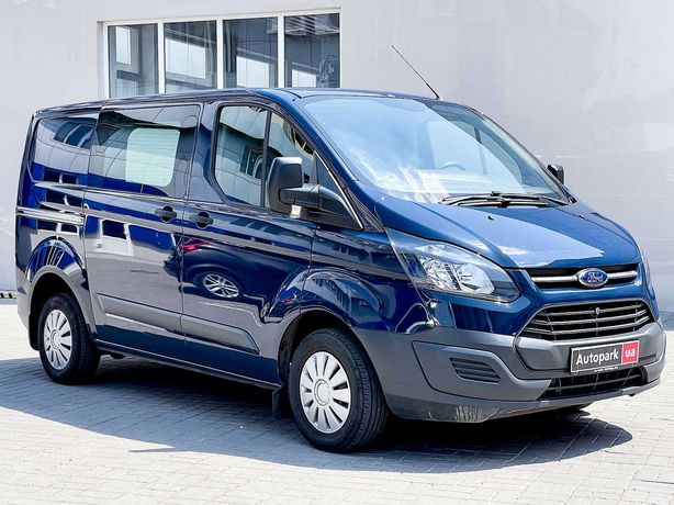Продам Ford Transit Custom 2015г. #28626