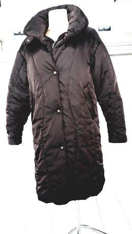 LUHTA ***Oryginalna elegancka zimowa kurtka roz 40