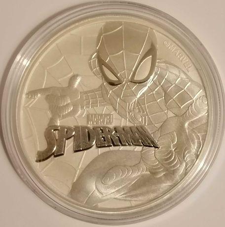 Dolar 2017 Spiderman