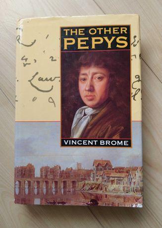 The Other Pepys Vincent Brome język angielski