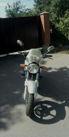 Продается мотоцикл Honda