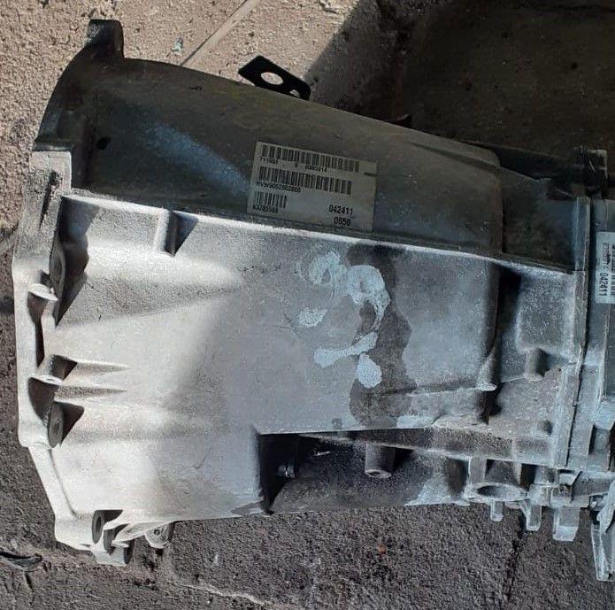 Skrzynia 6-Biegów VW Crafter 2.5 TDI Drezdenko - image 1