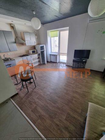 Сдается 2-х комнатная квартира в районе 3-х Штыков