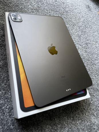 iPad Pro 2020, jak nowy,  11 cali